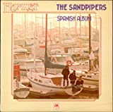 Spanish Album: The Sandpipers