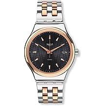 Swatch YIS405G Irony Sistem 51 Sistem Earth Automatic Men's Watch