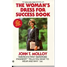 The Womans Dress for Success Book by John T. Molloy (1987-06-04)