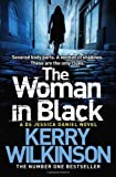 The Woman in Black: Book 3: A DS Jessica Daniel Novel (Jessica Daniel Series)