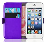 iPhone 5 Case - Luxury Edition Leather Premium - Best Reviews Guide