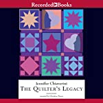 The Quilter's Legacy: Elm Creek Quilts, Book 5 | Jennifer Chiaverini
