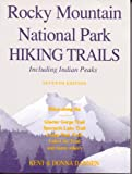 img - for Rocky Mountain National Park Hiking book / textbook / text book