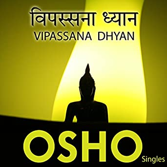 Amazoncom Vipassana Dhyan Hindi Audible Audio Edition Osho