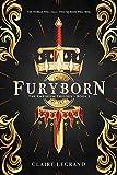Furyborn (The Empirium Trilogy)