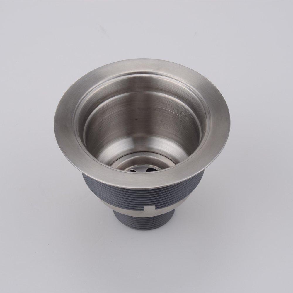 KES SUS304 Stainless Steel 3 12 Inch Kitchen Sink