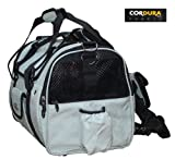 Celltei Backpack-o-Pet - Cordura(R) Grey - Large Size