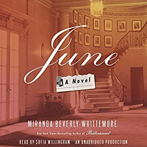 June Audiobook