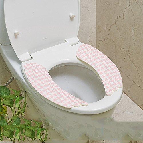 WC Cojin Cojin, atraco, impermeable WC, WC anillo, retrete ...