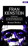 Frankenstein, tome 1 & 2 par Becker