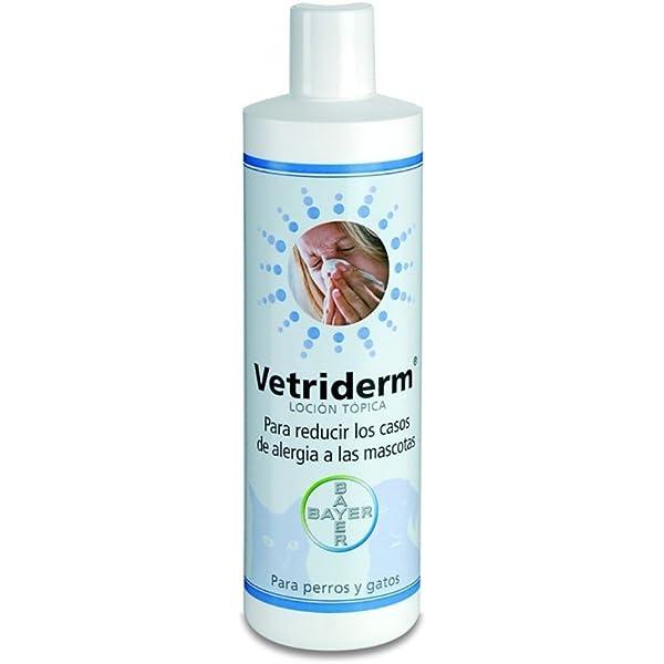Bayer Vetriderm Solución Topica - 350 ml: Amazon.es: Productos ...