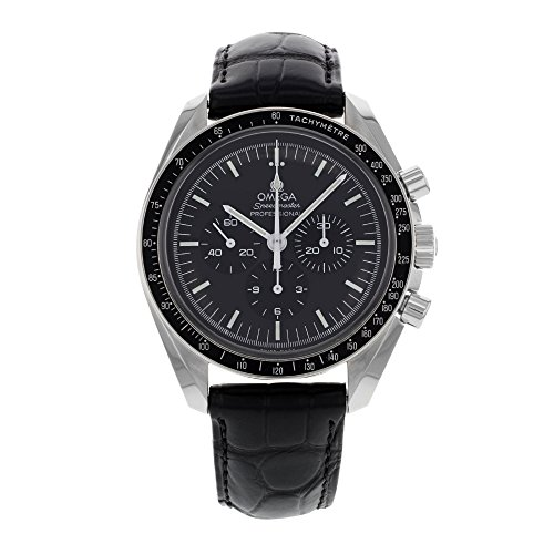 - Omega Speedmaster Professional Moonwatch 311.33.42.30.01.001