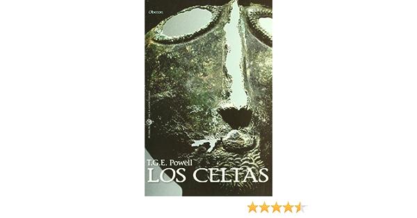 Los celtas (Historia): Amazon.es: Powell: Libros