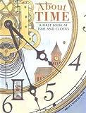 About Time, Bruce Koscielniak, 0618396683