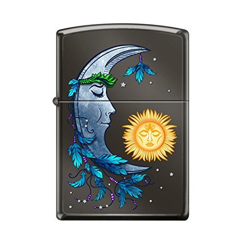 zippo lighters space - 6