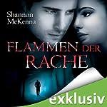 Flammen der Rache (McCloud Brothers 8) | Shannon McKenna