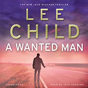 A Wanted Man Audiobook