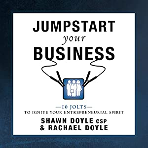 Jumpstart Your Business Audiobook