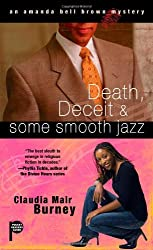 Death, Deceit & Some Smooth Jazz (Amanda Bell Brown Mysteries)