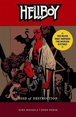 Hellboy:Seed Of Destruction