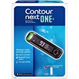Contour Next One Blood Glucose Monitoring System, Pack of 6