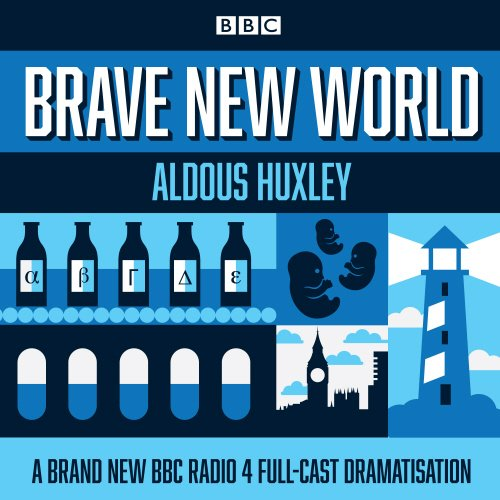 A review of the theme and setting of aldous huxleys brave new world