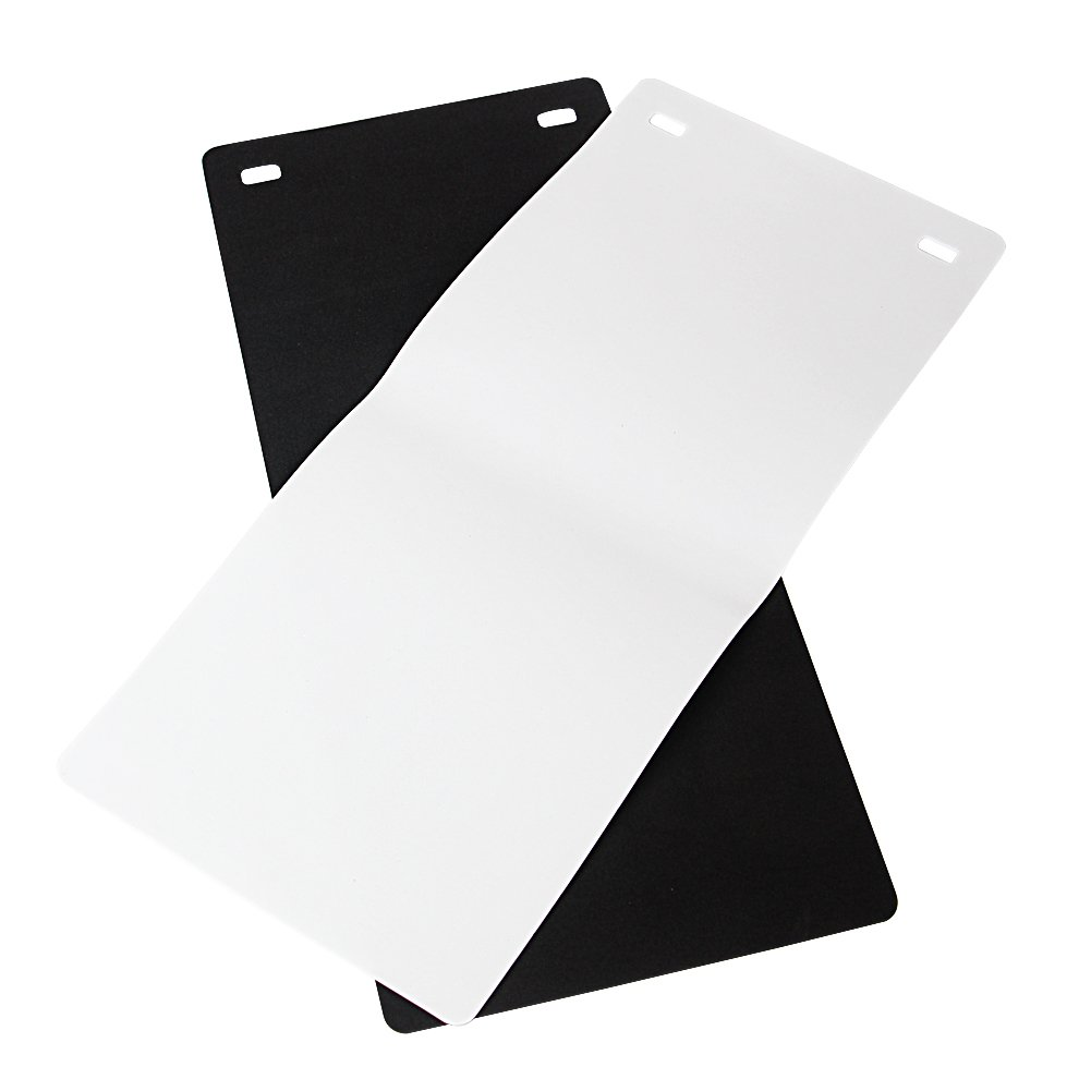 Portable Foldable Photo Studio with Light Mini White Photo Studio Box by Hierkryst by hierkryst (Image #6)