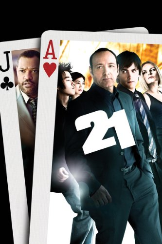 21 (Best Scenes From Casino)