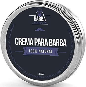 Crema Para Hacer Crecer La Barba - Crema Para El Crecimiento De Barba Y Vello Facial
