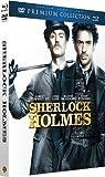 Sherlock Holmes [Combo Blu-ray + DVD]