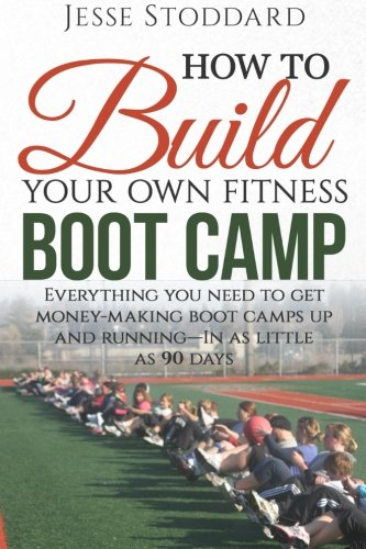 Build Your Fitness Boot Camp product image