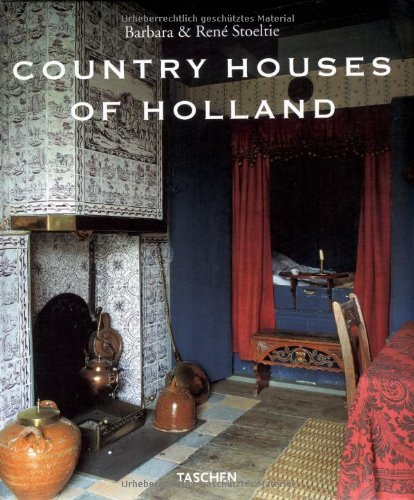 Download Country Houses of Holland ebook