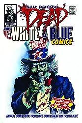 Dead White & Blue Comics #1
