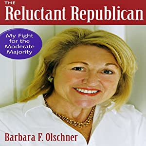 The Reluctant Republican Audiobook