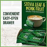 WHOLE EARTH Stevia & Monk Fruit Plant-based