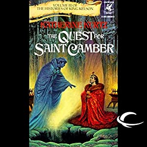 The Quest for Saint Camber Hörbuch