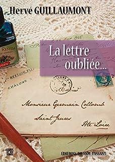 La lettre oubliée