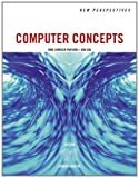 New Perspectives on Computer Concepts 11th Edition, Comprehensive (New Perspectives (Course Technology Paperback)), June Jamrich Parsons, Dan Oja, 1423925181