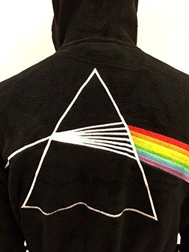 Pink Floyd - Dark Side Of The Moon Bathrobe
