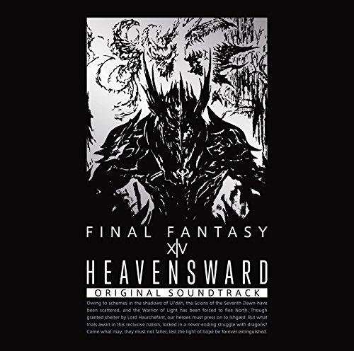 Heavensward: FINAL FANTASY XIV Original Soundtrack【映像付サントラ/Blu-ray Disc Music】