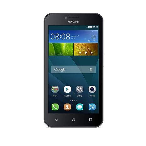 Huawei Y5 (Unlocked) 8GB Smartphone - Black: Amazon co uk: Computers