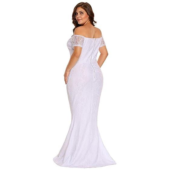 6998b2a9c Vestidos Tallas Grandes Plus Ropa De Moda Para Mujer Sexys Casuales Largos  De Fiesta y Noche