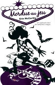 Mordue au jeu par Erin McCarthy