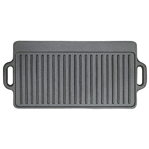 Stansport 16010 Cast Iron Griddle product image