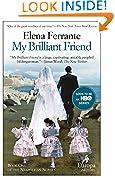 #4: My Brilliant Friend: Neapolitan Novels, Book One
