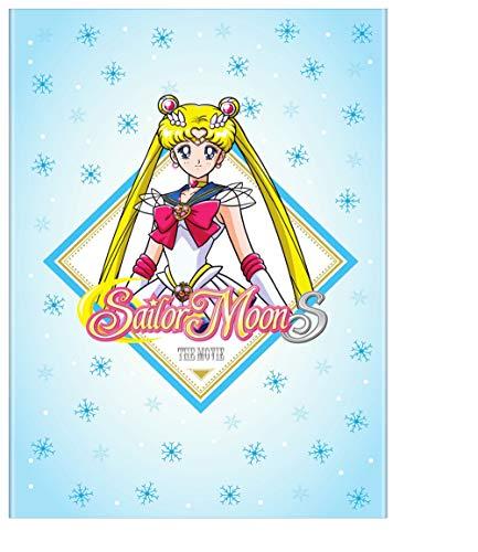 Sailor Moon S the Movie (DVD) (Sailor Moon Dvd Movies)