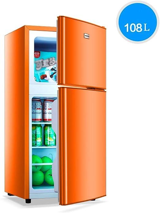 refrigerador de Doble Puerta, Ahorro de energía, Almacenamiento en ...