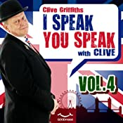 I speak you speak with Clive Vol. 4 | Clive Griffiths