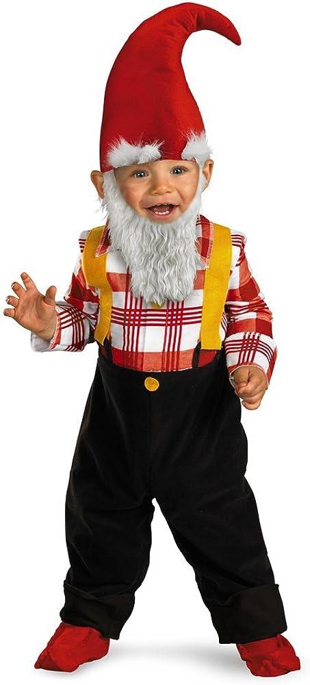 Garden Gnome Infant/Toddler Costume