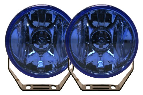 (Navigator NV-602W Cyber White Driving Light)